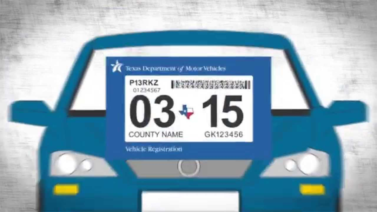 Car sticker inspection - Car Sticker Inspection 51