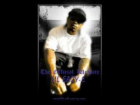 Lil Eazy-E - Rebirth of gangsta rap intro