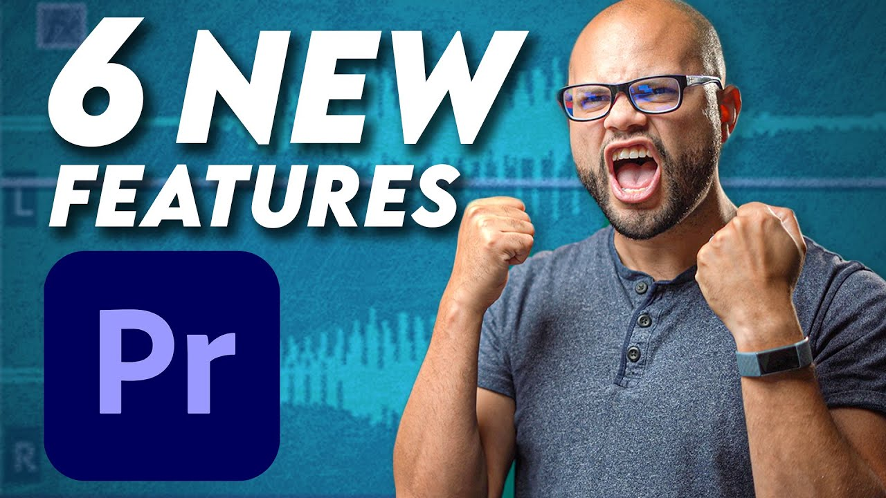 What S New In Adobe Premiere Pro 2021 Youtube