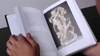 Саймон Шама. Сила искусства. Буктрейлер