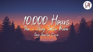 Download lagu 10.000 hours Lyrics | Dan + Shay, Justin Bieber