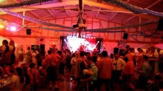 Die jungen Steirerländer - Oktoberfest Erndtebrück (D) 2015