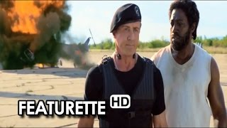 I Mercenari 3 - The Expendables: Featurette (2014) HD (sottotitoli in italiano)