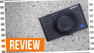 DIE Traumkamera? - Sony RX100 IV - Review