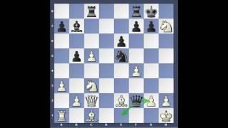 Aronian - Anand frá árinu 2013