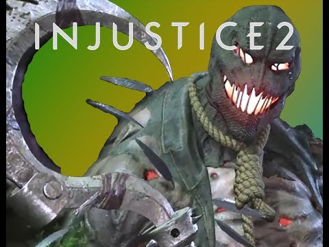 Aggressive Players Encountered. Injustice 2 Ranked Online .