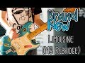 Brand New - Limousine (MS Rebridge) Guitar Cover 1080P