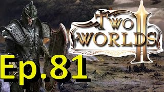 Two worlds 2 Gameplay ITA #81