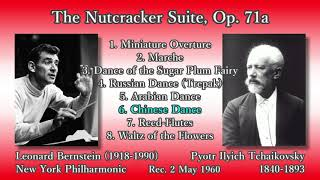Pyotr Ilyich Tchaikovsky (1840-1893) The Nutcracker Suite, Op. 71a ...