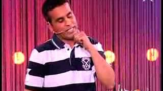 Comedia Fettah   2   كوÙ...يديا فتاح
