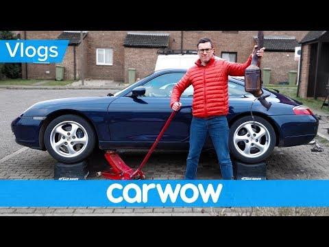 Fixing my Porsche 911 on the cheap… But will it work? | Mat Vlogs