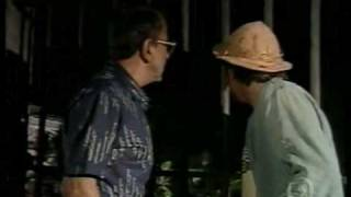 Roque Santeiro - terça-feira, 25/06/1985 - Mistérios da Meia-Noite