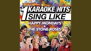 Hour Party People (Karaoke Version)