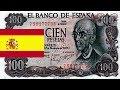 100 Pesetas, Cien Pesetas (spain)