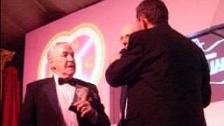 Davie Mackay Hearts Hall of Fame
