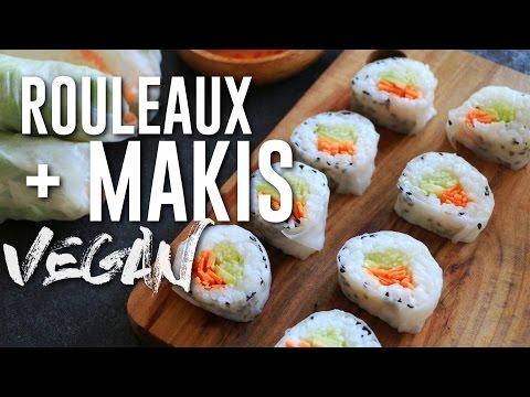 makis-et-rouleaux-de-printemps-|-vegan
