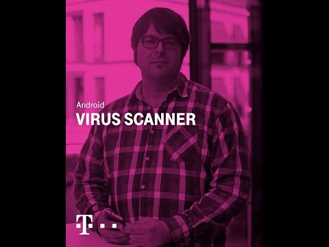 Social Media Post: Do you need a virus scanner for your Android smartphone?