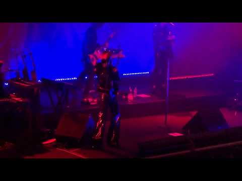sex money feelings die (LIVE) - Lykke Li at The Fillmore San Francisco