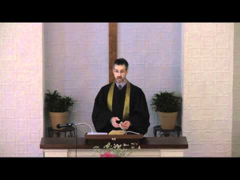 Sermon: Signs and Testimony (Exodus 10:1-2)