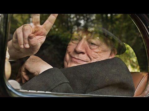 'Churchill' Official Trailer (2017)   Brian Cox, Miranda Richardson