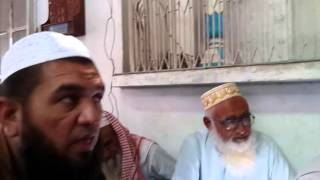 Syed Hifz Ur Rehman Shah (Syed Abdul Majeed Nadeem Shah) bayan in Multan