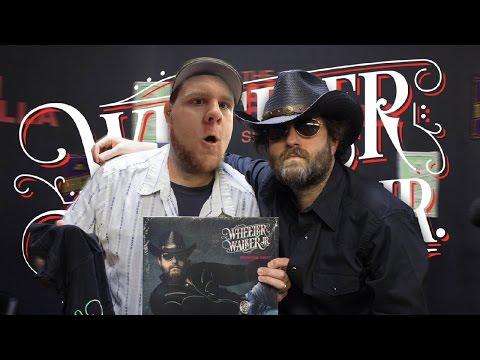 Jahova Podcast!? The Wheeler Walker Jr Interview