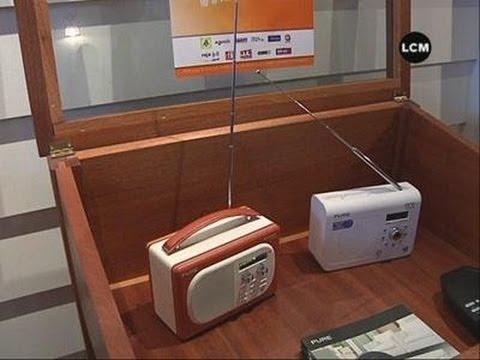 La radio numérique débarque à Marseille!