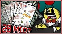 Spiele, die unerwartet oft verkauft wurden! | MythosOfGaming