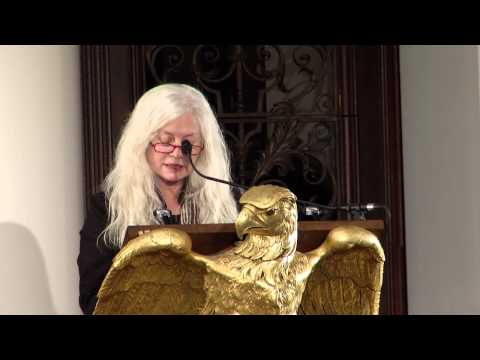 Reading - 2009th Stated Meeting - Amy Hempel