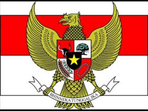 Indonesia Raya   Metal Version