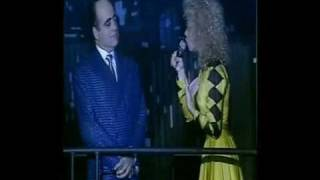 Richard Groulx - Le Blues du businessman (Starmania 1989)