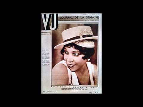 "born Oct.20, 1901 Adelaide Hall ""I Wanna Be Loved"""
