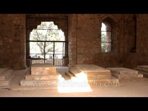 Inside Bijri Kh