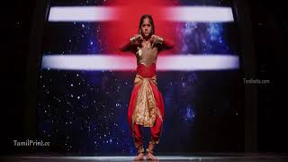 Lakshmi final dance fully upto end