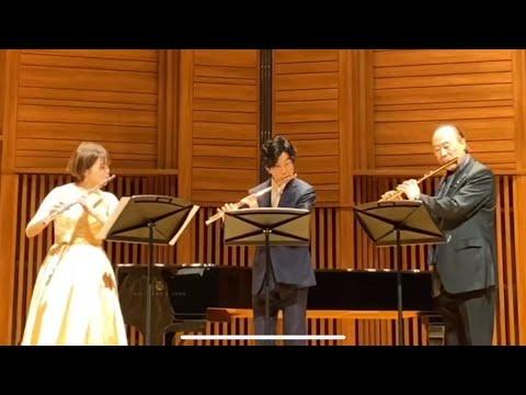 2.F.Kuhlau - Trio F major op.13-3