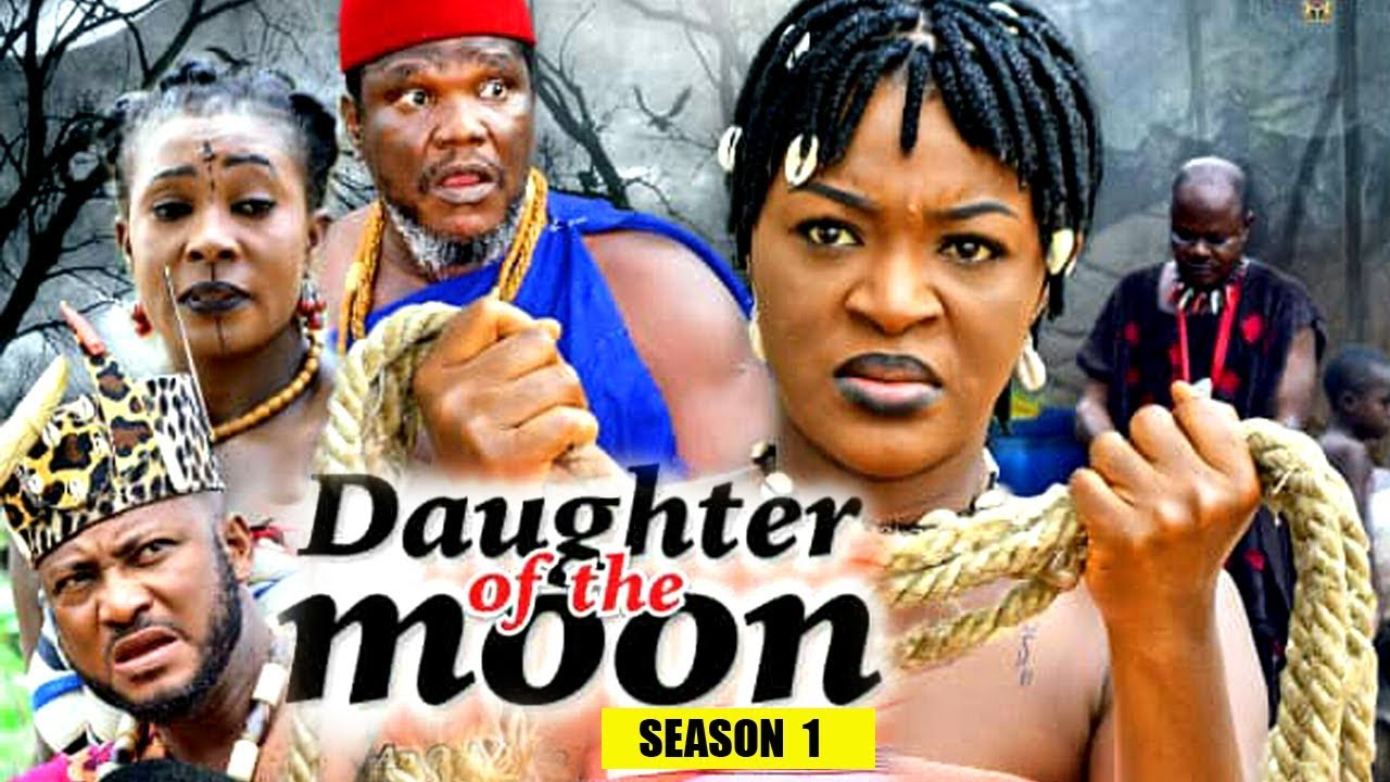 Download Daughter Of The Moon Season 1 - (New Movie) 2018 Latest Nigerian Nollywood Movie Full HD | 1080p