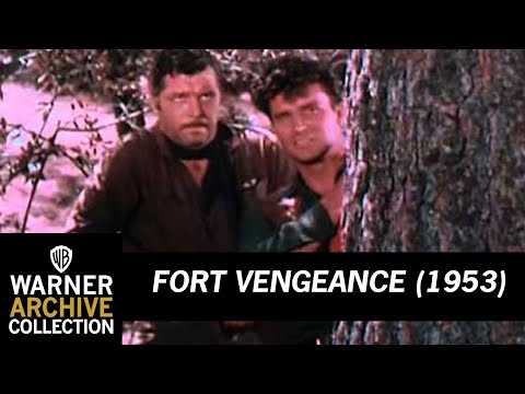 Fort Vengeance (Preview Clip)