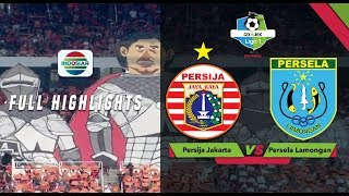 Download Video Persija Jakarta (3) vs (0) Persela Lamoangan - Full Highlights | Go-Jek Liga 1 Bersama Bukalapak MP3 3GP MP4