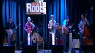 Gambar cover The Johnny Possum Band LIVE at Music City Roots, Nashville