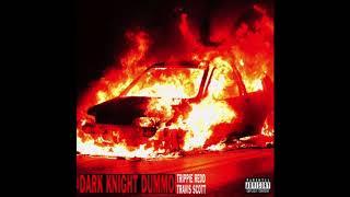 Trippie Redd - Dark Knight Dummo (Official Clean Version) (feat. Travis Scott)