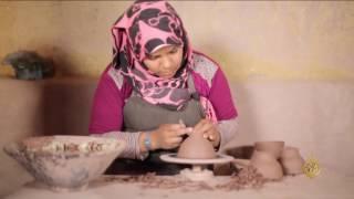 هذا الصباح-صناعة الفخار بمصر.. مهنة صامدة منذ مئات السنين