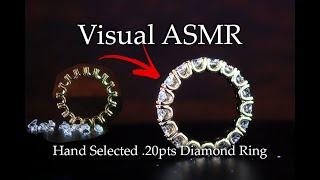 2부 다이아몬드 이터너티링_VSMR_Diamond Et…