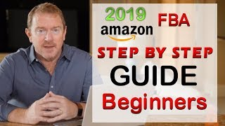 How to Sell on Amazon FBA 2019 for Beginners! EASY Step-by-Step Tutorial