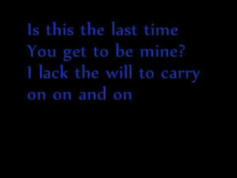 Bullet For My Valentine - End Of Day's (Lyrics)