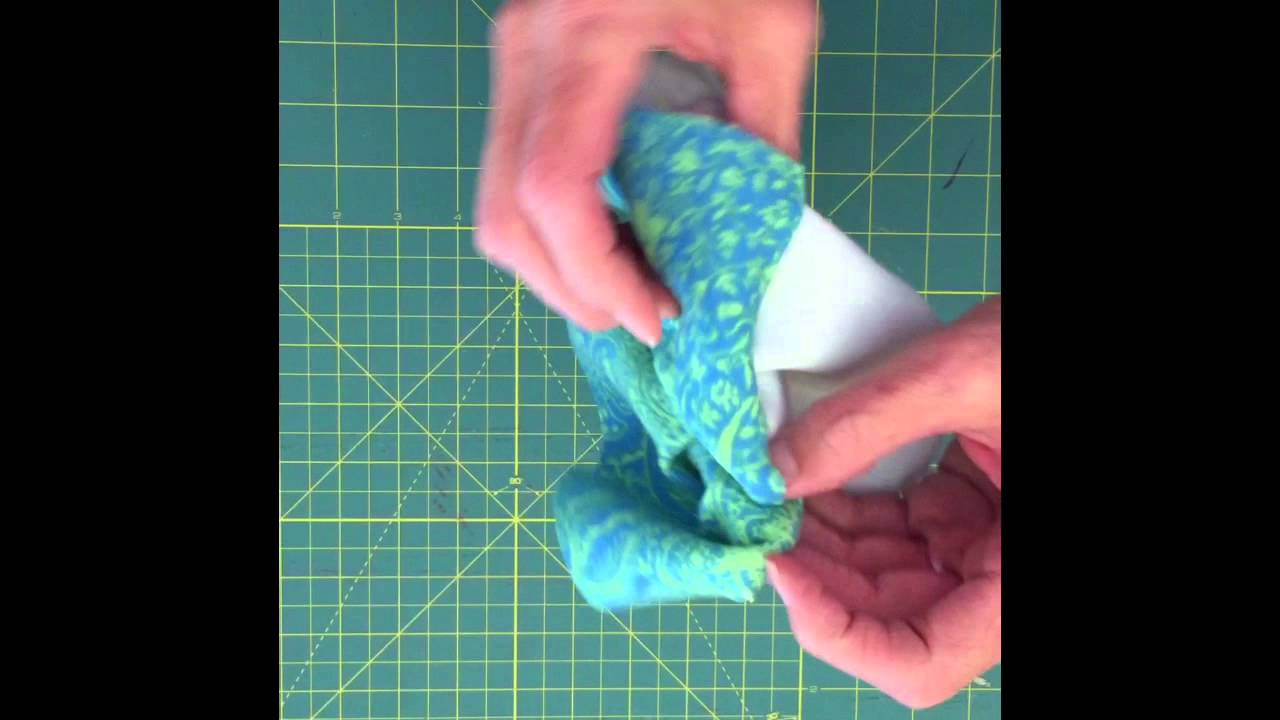 f672fba997 Alternate Method For Sewing Thumb Cuffs For Sundance Jacket - YouTube