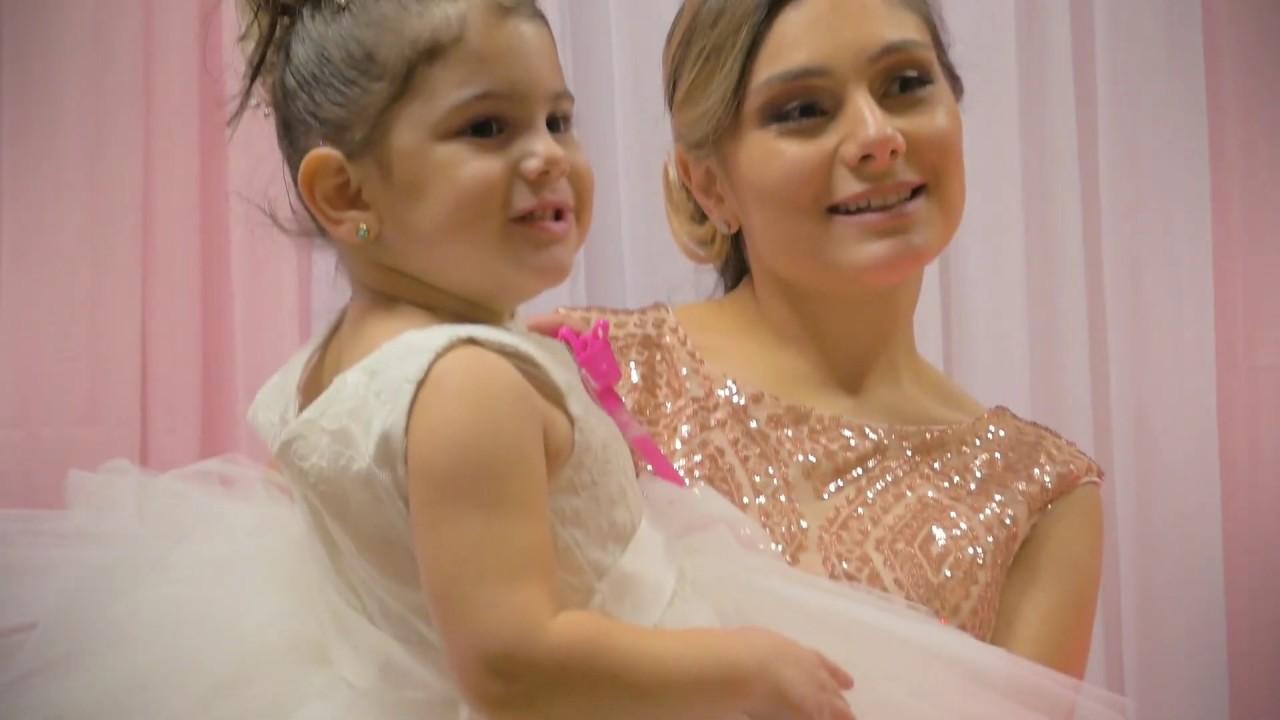 Liana's Baptism