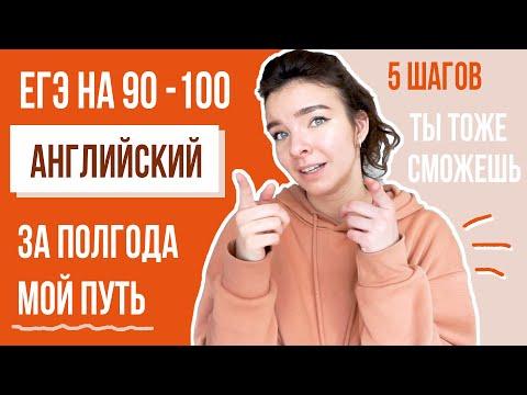 Английский на 90+ Лучшие Советы