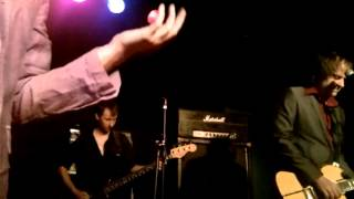 Electric Six - We Were Witchy Witchy White Women (9-6-13)