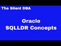 Oracle SQLLDR Concepts