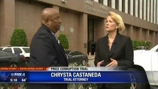 Trial Attorney Chrysta Castañeda discusses John Wiley Price corruption trial on 4/26/17